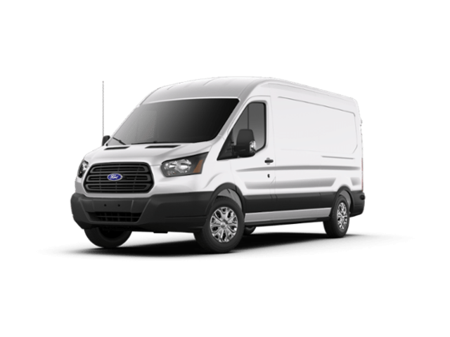 New 2019 Ford Transit-350 Base w/Sliding Pass-Side Cargo Door Commercial-truck Pottstown